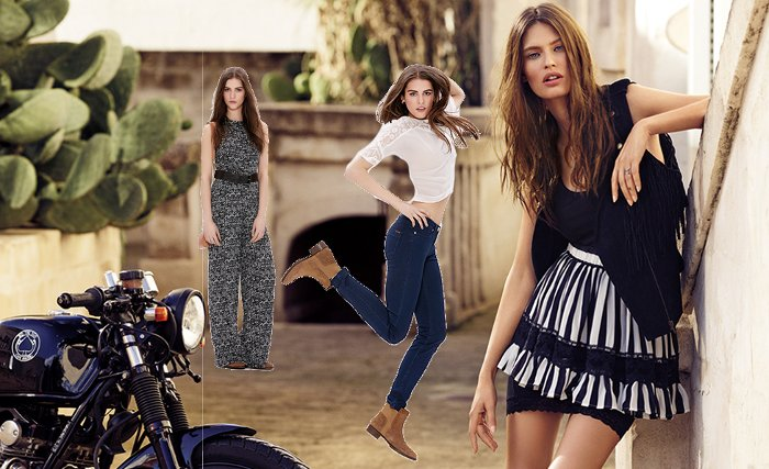 OVS primavera estate 2015 catalogo abbigliamento