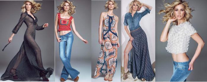 Abbigliamento Sandro Ferrone primavera estate 2016