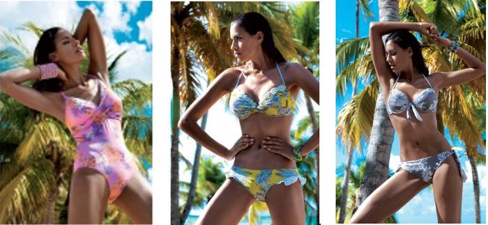 Bikini Bikiniworld estate 2016