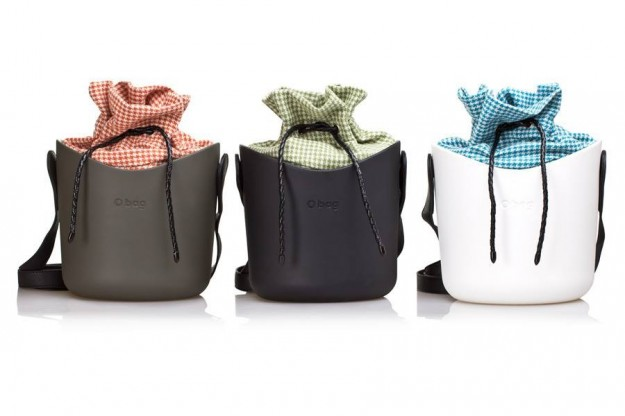 Borse O bag con sacchetti interni