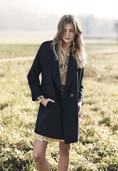 Cappotto Oltre abbigliamento