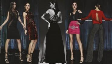 Denny Rose abbigliamento moda donna 2016