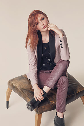 Denny Rose jeans colorati