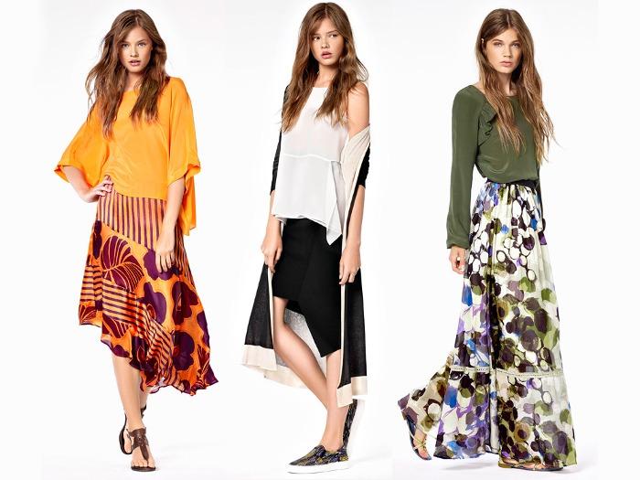 quality design d72f1 dfb07 Abbigliamento Liu Jo primavera estate 2016 nuova collezione ...