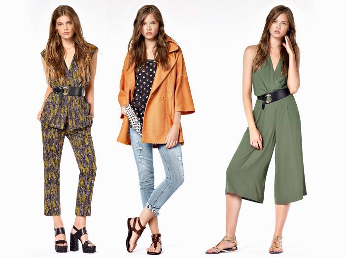 cozy fresh 47436 0af3a Liu Jo primavera estate 2016 vestiti donna | Moda con stile ...