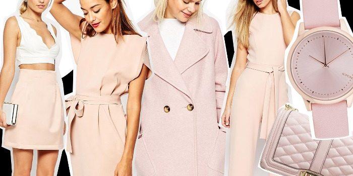 Vestirsi di quarzo rosa