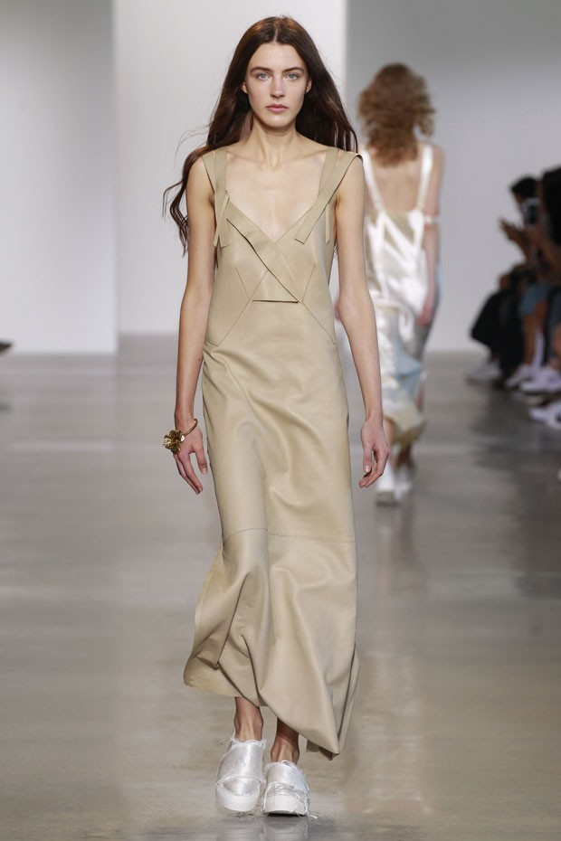 Calvin Klein primavera estate 2016 moda