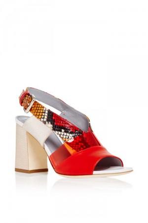 Pollini scarpe donna primavera estate 2016