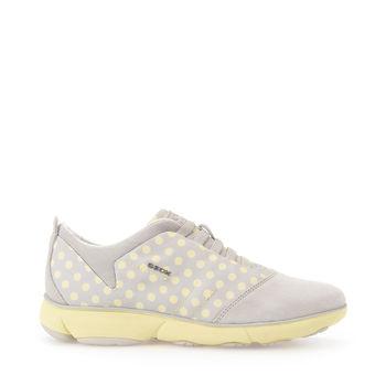 Sneaker donna Geox primavera estate 2016
