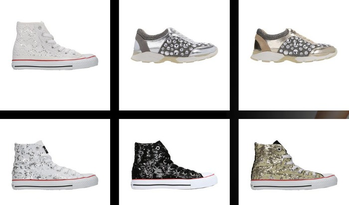 Primadonna sneakers