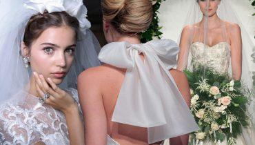 Sposa 2016 Tendenze abiti ed accessori per matrimonio