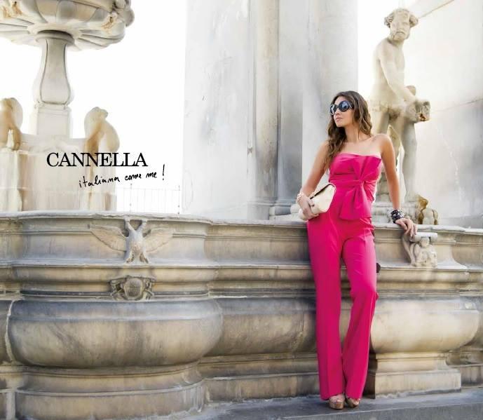 Tuta Cannella