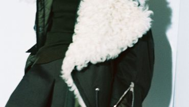 Balenciaga giubbotti