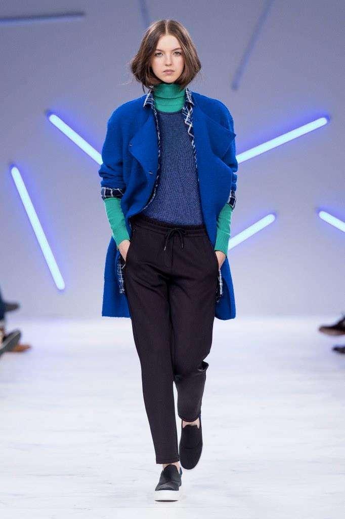 Pantalone jogger Benetton