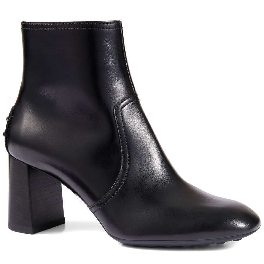 Ankle Boot Tods Autunno Inverno 2017
