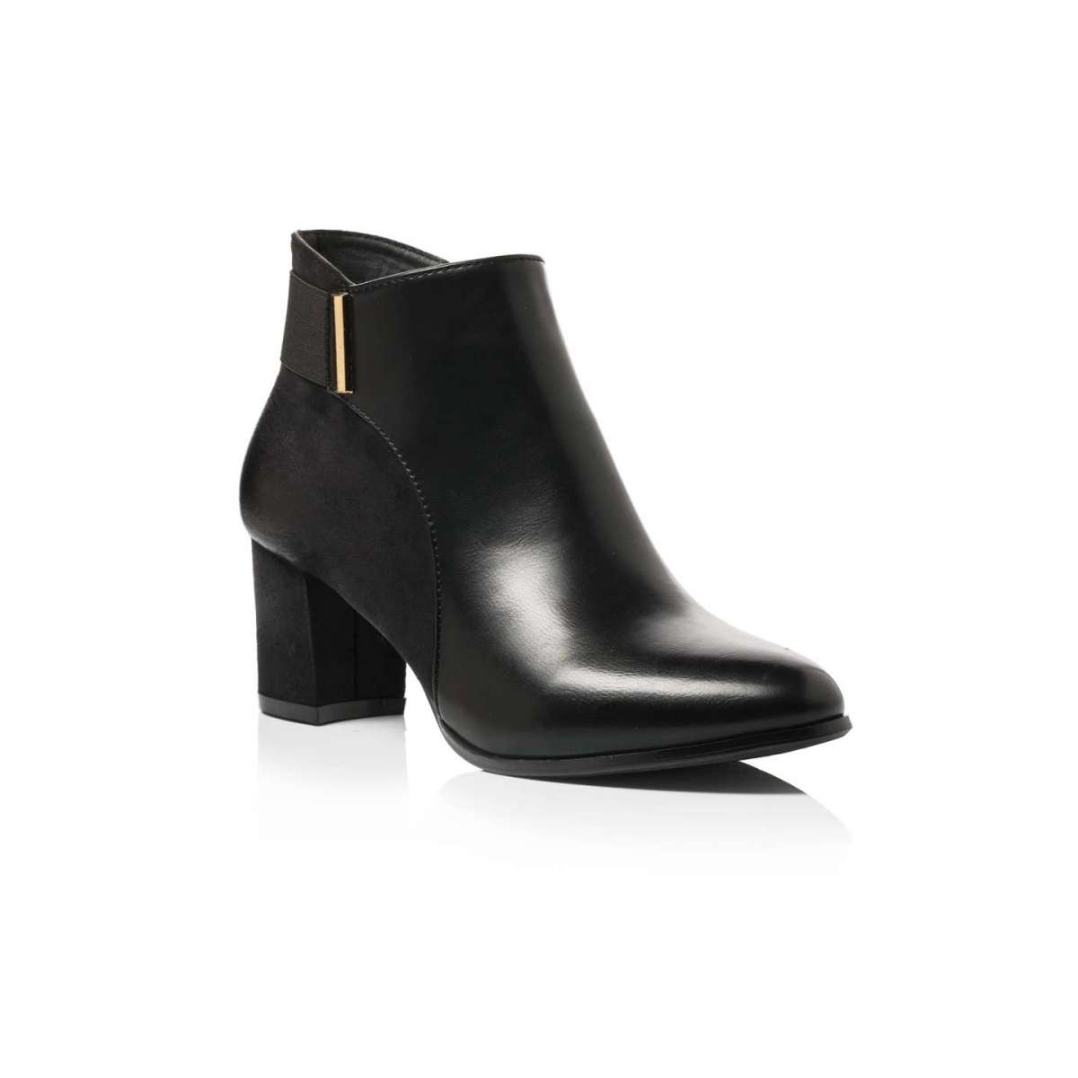Ankle Boot A Punta Pittarosso Autunno Inverno 2017