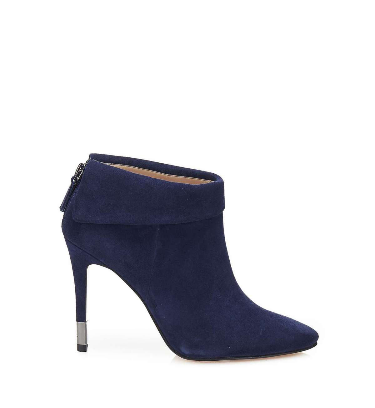 Ankle Boot Blu Guess Autunno Inverno 2017