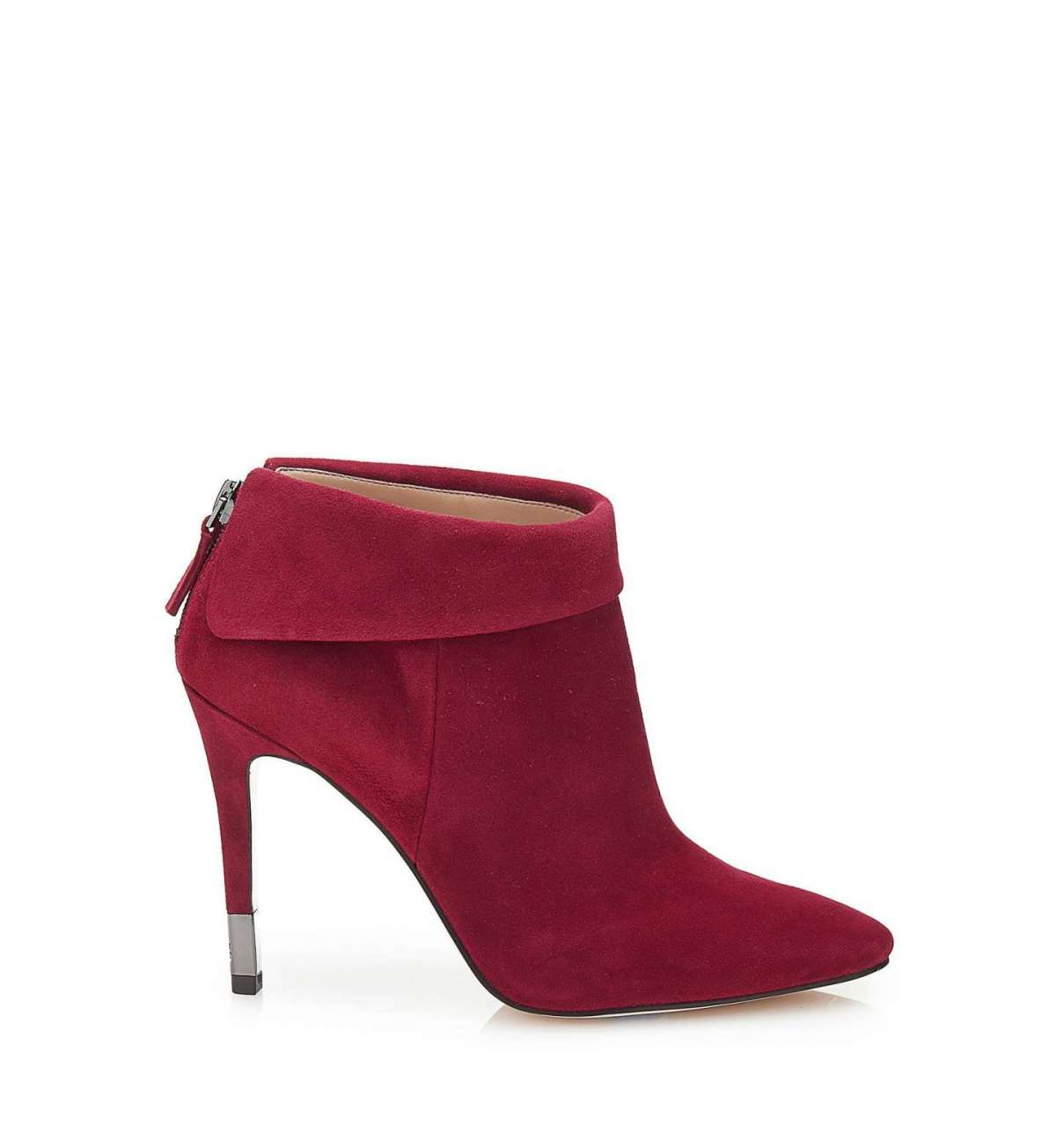 Ankle Boot Bordeaux Guess Autunno Inverno 2017