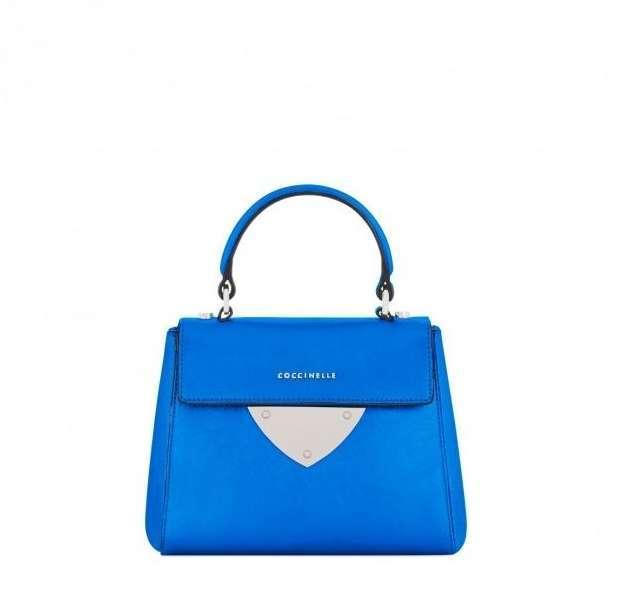 Handbag Azzurra Coccinelle Coccinelle Autunno Inverno 2017