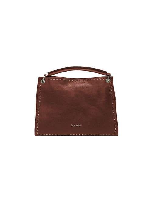 Handbag Marrone Mia Bag Autunno Inverno 2017