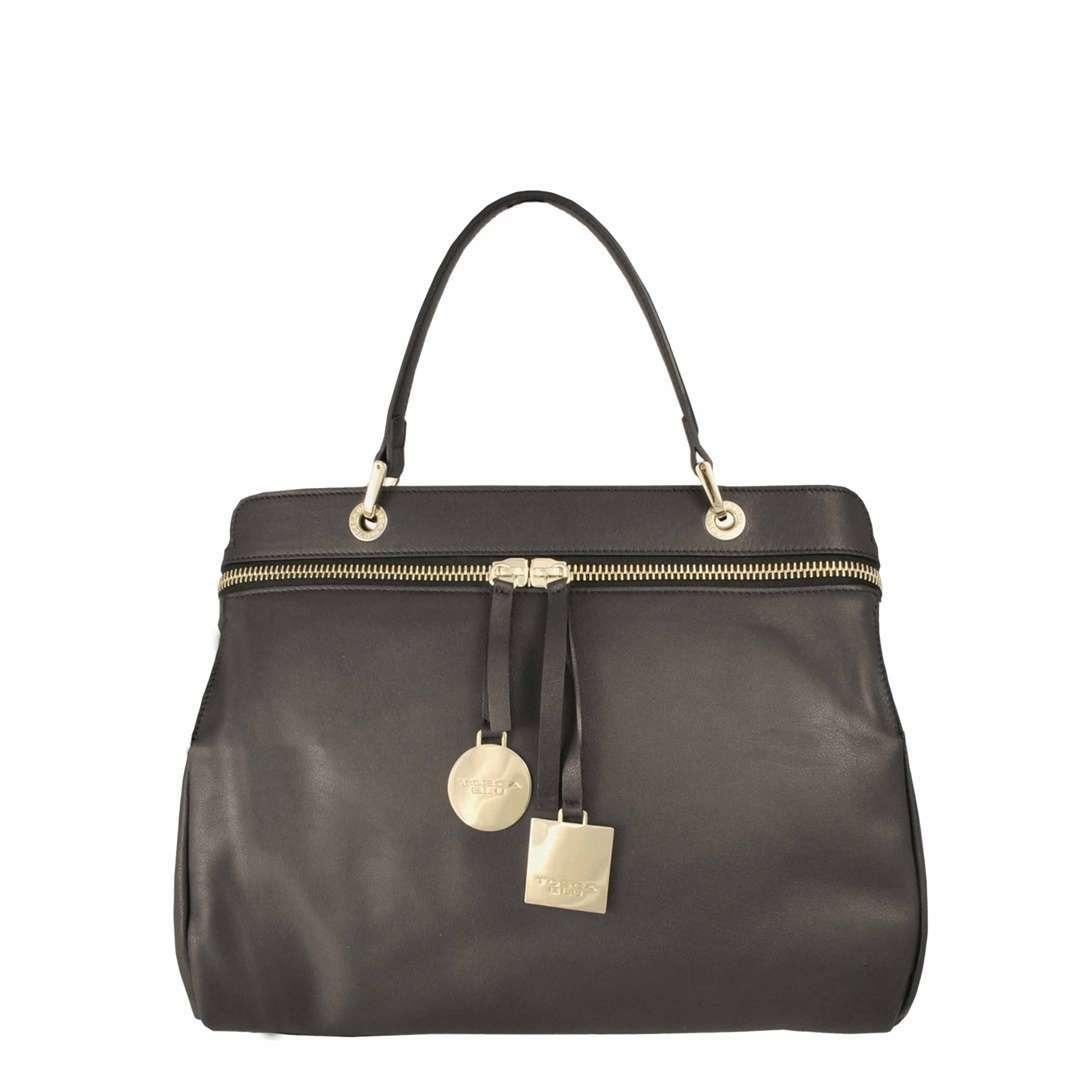 Handbag Nera Tosca Blu Autunno Inverno 2017