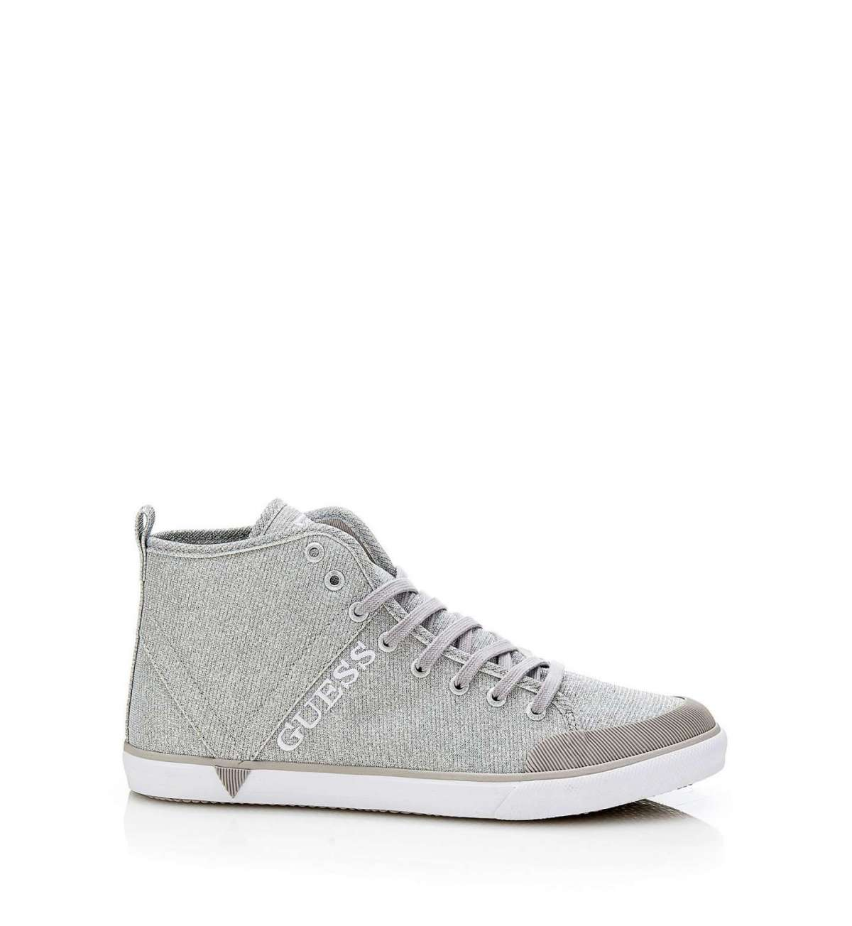 Sneakers Argento Guess Autunno Inverno 2017
