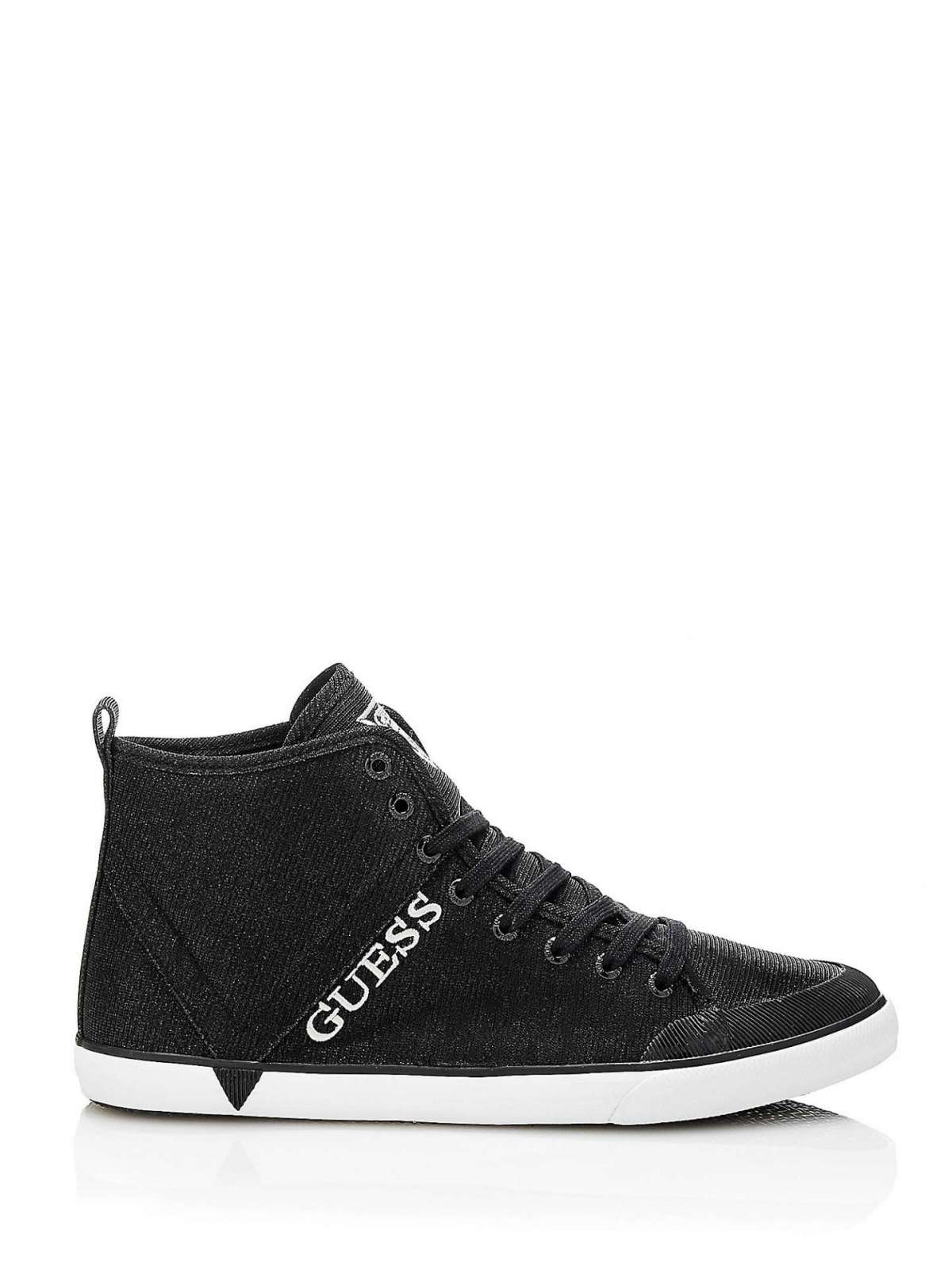 Sneakers Nere Guess Autunno Inverno 2017