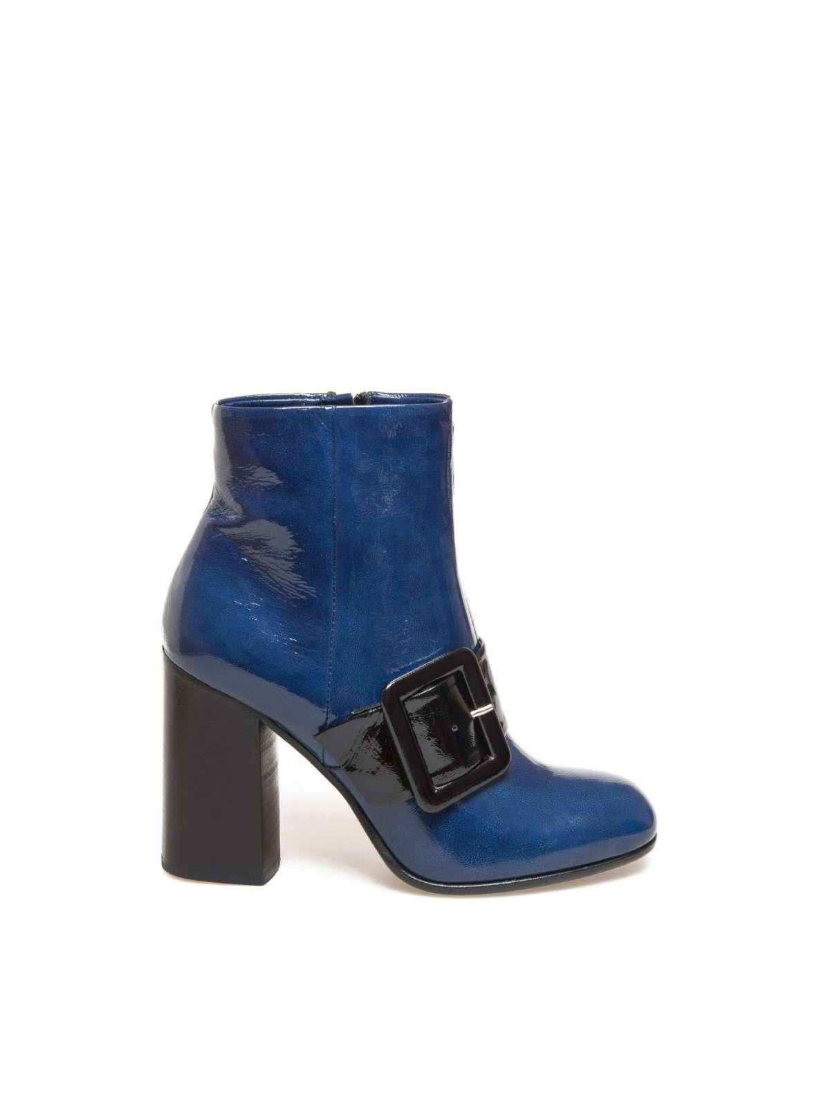 b798f2fc31 Janet & Janet scarpe 2016 2017: Calzature donna invernali   Moda con ...