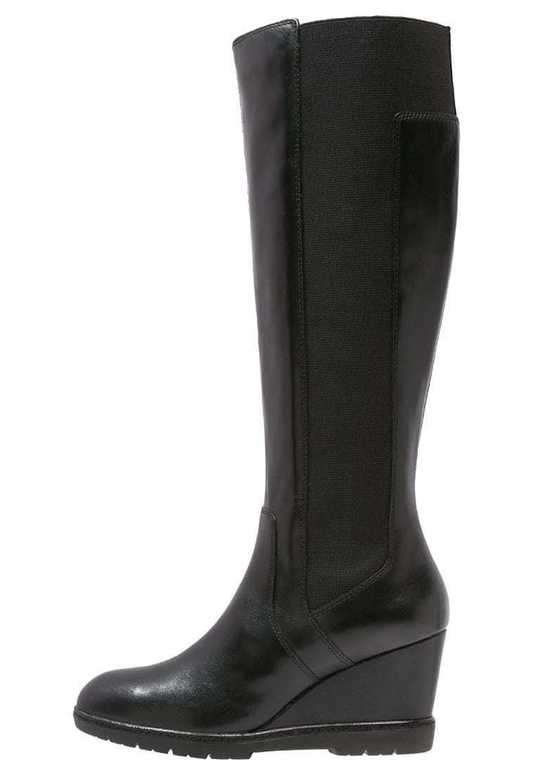 Geox scarpe 2016 2017  Calzature donna invernali 5866f313676