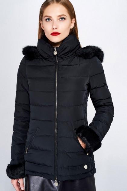 Piumino Corto Winter Liu Gio Inverno 2017