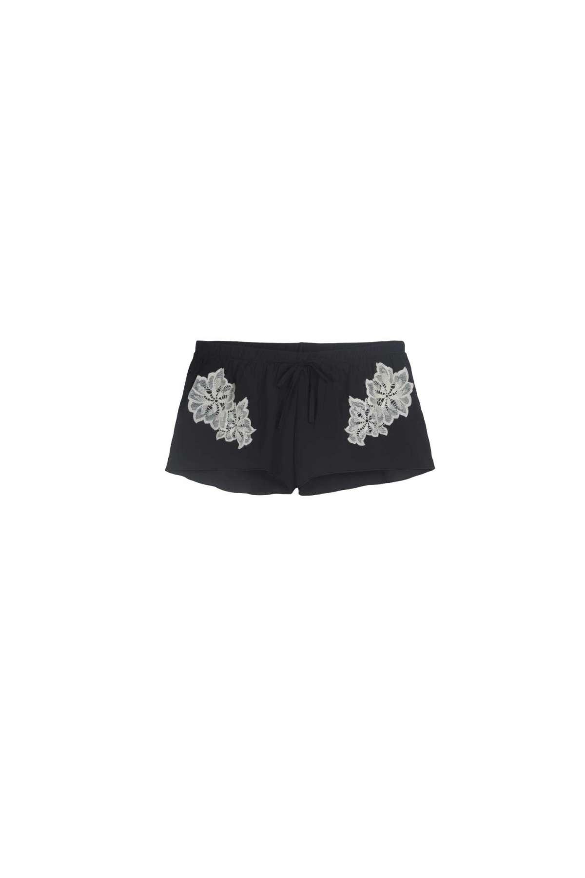 Shorts Con Applicazioni Pimkie Autunno Inverno 2017