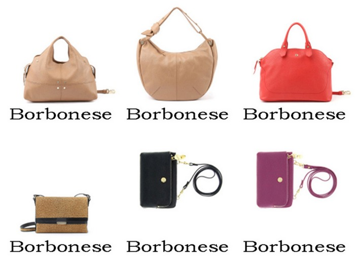 Borbonese Borse