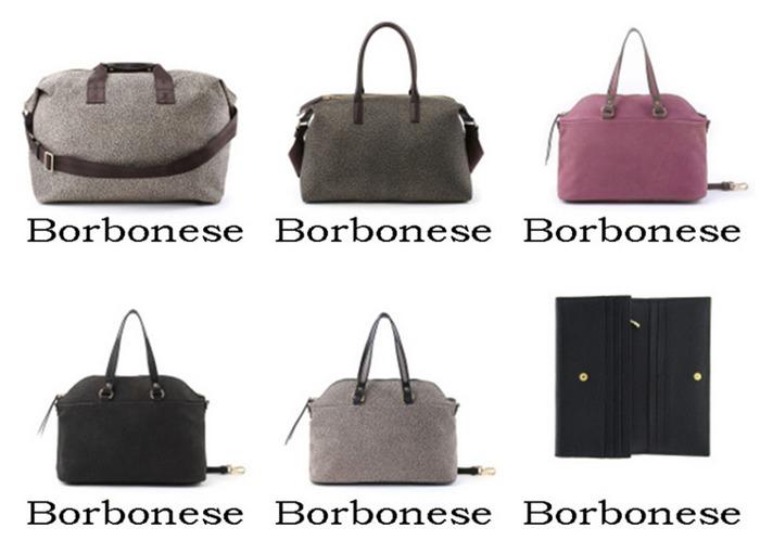 Catalogo Borse Borbonese