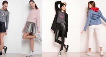 Subdued Primavera Estate 2017 Collezione Abbigliamento