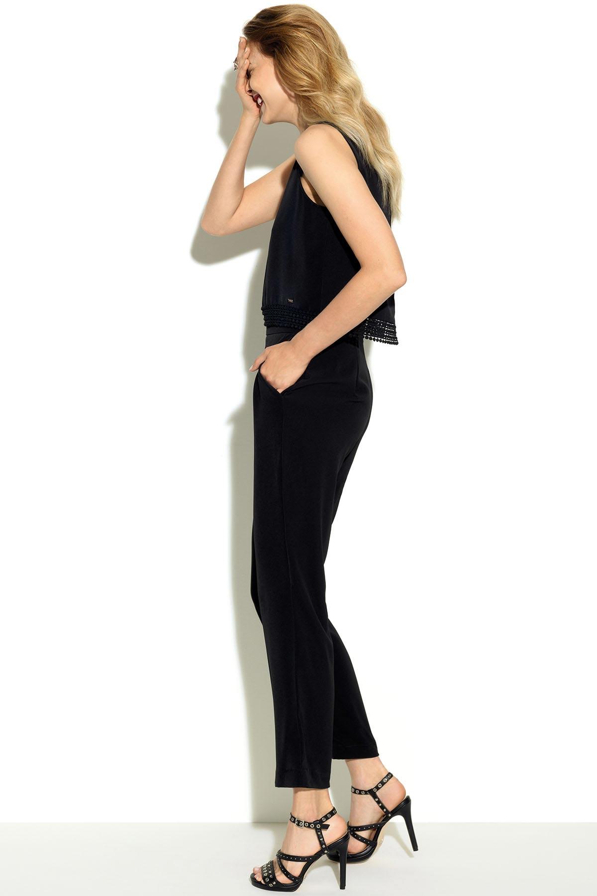 Gaudì Outfit Elegante Nero