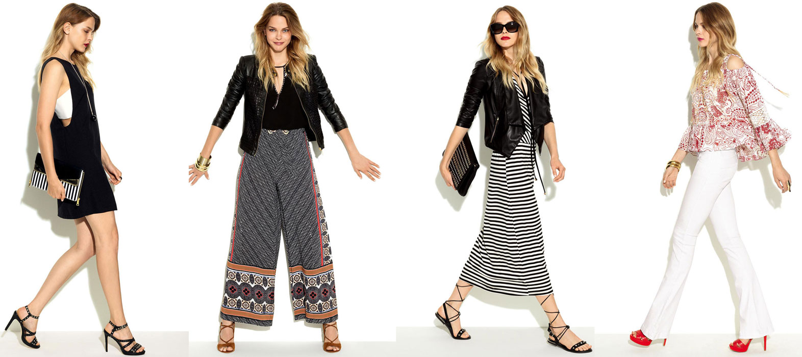 Gaudì Primavera Estate 2017 Collezione Abbigliamento