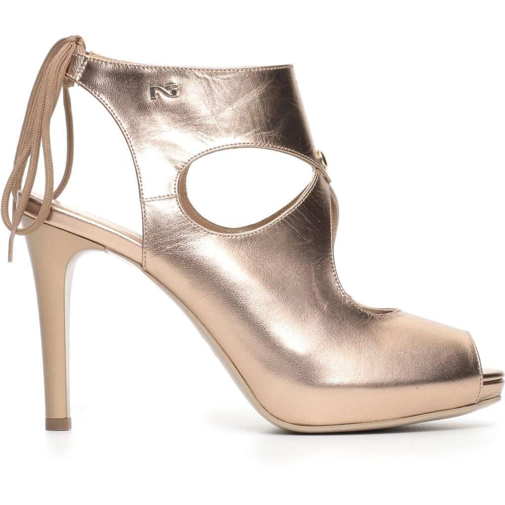 NeroGiardini Ankle Boot Laminati