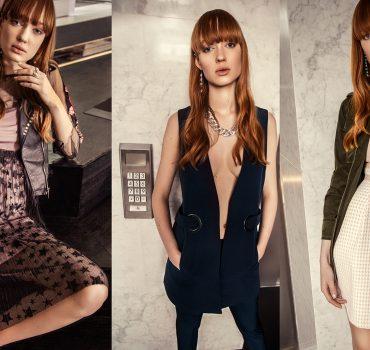 Artigli Primavera Estate 2017 Collezione Abbigliamento