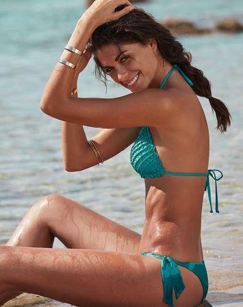 Goldenpoint Bikini Smeraldo
