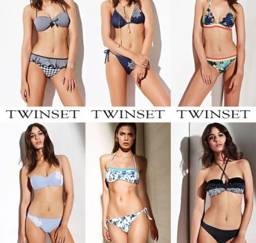 Twinset Primavera Estate 2017 Bikini