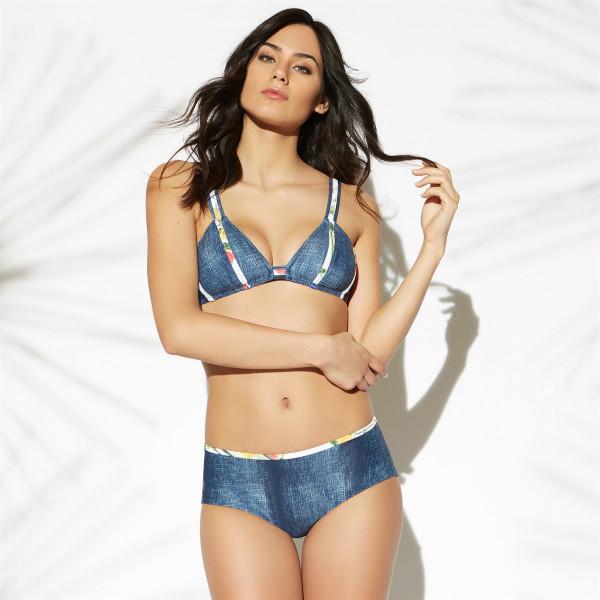 Yamamay Bikini Denim